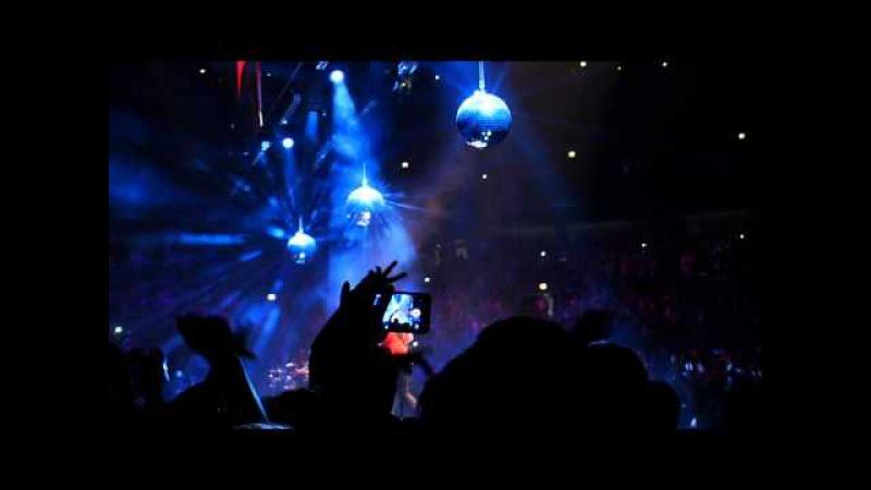 U2 - Mysterious Ways - Chicago 07-02-2015