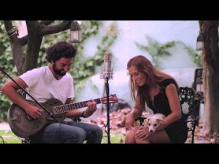 O Jardim - Tiago Bettencourt e Carolina Torres