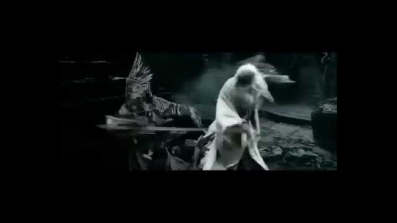 The Hobbit 3 Battle of Dol Guldur HD New !