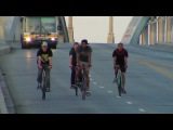 LA River Extended Scene - To Live & Ride in LA