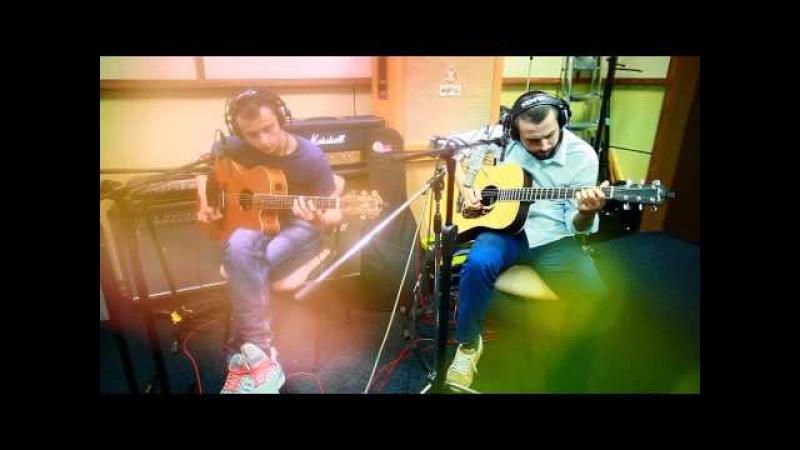 QNG studio live (cover КИНО - Кукушка)
