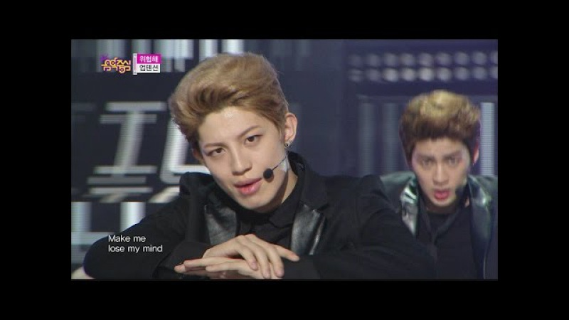 [HOT] UP10TION - So, Dangerous, 업텐션 - 위험해, Show Music core 20150919