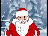 Школа снеговиков. Новогодние мультфильмы для детей @mamy73