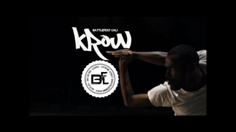 Krow   BattleFest
