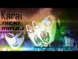 Karai Is A Monster