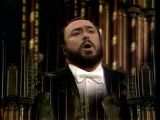 Luciano Pavarotti, Piet