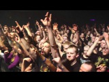 KATAKLYSM - At The Edge of The World (OFFICIAL MUSIC VIDEO)