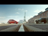Official FIAT USA Commercial | Big Italian Family
