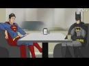 Потому, что я бэтмен!