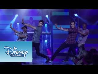 Violetta: Video Musical ¨Ven con nosotros¨ (Ep 80 Temp 2)