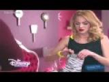 Violetta 3 - German le regala un disco de La Voyager 1 a Ludmila - Episodio 39 Disney SD Argentina