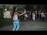 ROMAN HAVASI SEVENLER- ABLA KARDEŞTEN MÜKEMMEL  RITHM DANCE SHOW 2015 Kurt Prodüksiyon