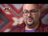 Фуад Асадов - Here Without You - 3 Doors Down - Кастинг в Днепропетровске - Х-Фактор 4 - 21.09.2013