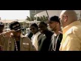 Red Cafe ft Jadakiss, Fat Joe &amp Fabolous - Paper Touchin (remix) (Official Music Video)
