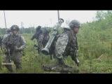 Американские десантники на учениях в Эстонии, НАТО  ВДВ США
