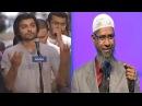 An Atheist vs Dr Zakir Naik Worth Watching
