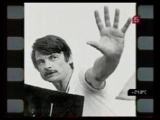 Stalker. The Zone of Andrei Tarkovski (2007) / Зона Андрея Тарковского. Сталкер