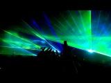 Faithless - Salva Mea (Above &amp Beyond Remix) - Above &amp Beyond, Sydney New Year 20142015