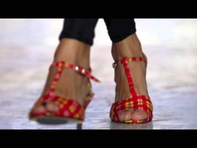 Женственная Походка _ Что портит походку и как ходить красиво
