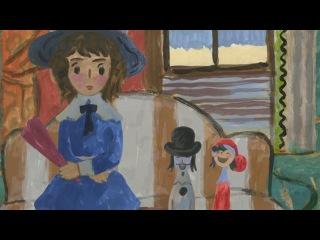 Chou-Chou. Claude Debussy / Шу-шу. Клод Дебюсси