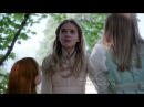 The three sisters 'We will never look at you as a monster' [Ingrid, Helga Gerda]