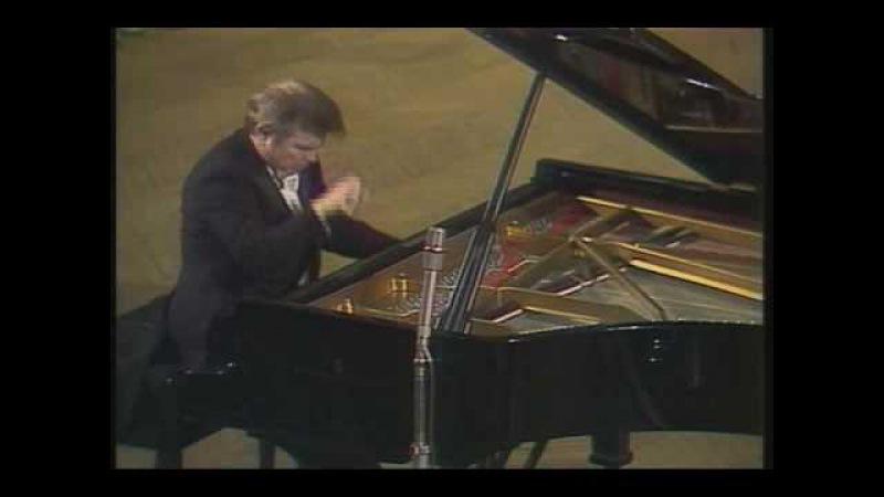 Emil Gilels - Rachmaninoff: Prelude in C-sharp minor, Op. 3, No. 2