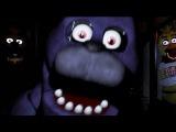 Five Nights at Freddys - (В гостях с Trish)