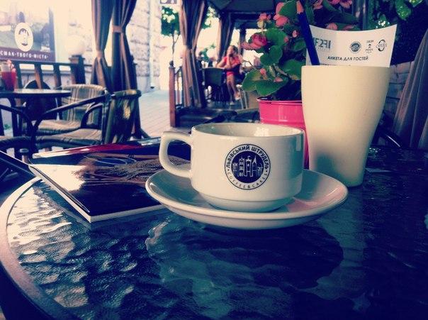 Заради кави можна піти на