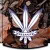 метание ножей Москва FREEKNIFE