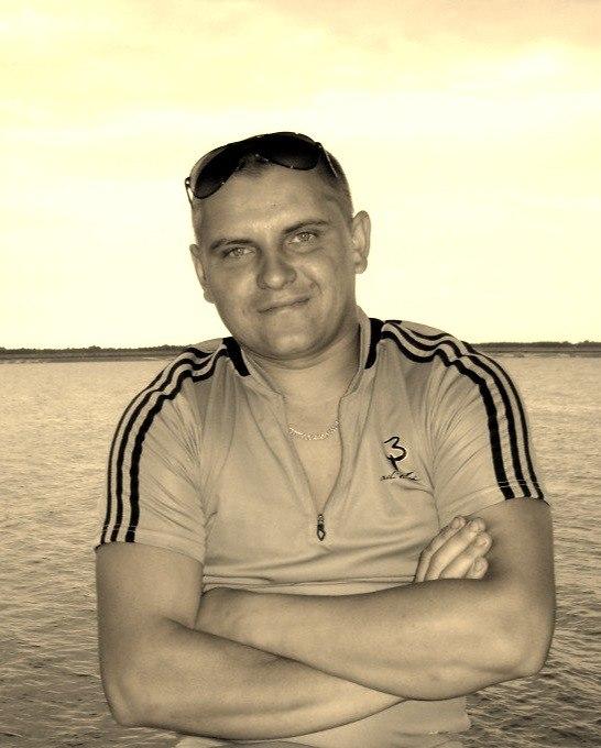 Веталь Янковий, Буча - фото №15