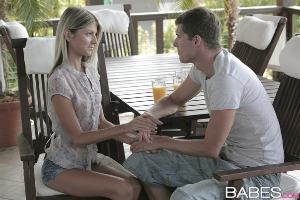 Gina Gerson - The Next Step