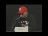 Una charla con los pioneros - DJ Disco Wiz y Grandmaster Caz conocen a Kool Herc - YouTube