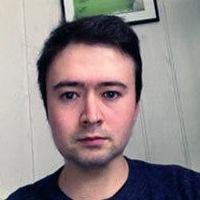 Рустам Шарипов