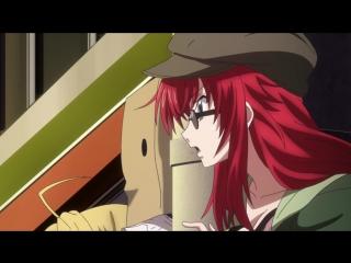 [anidub] high school dxd tv-3   старшая школа: демоны против падших тв-3 [05] [cuba77, nika lenina]