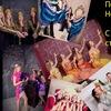 Шоу балет X-RAYclub!!!на ваш праздник!