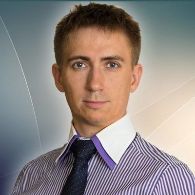 Константин Никулин