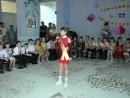 я пою песню на выпускном Мой добрый учитель