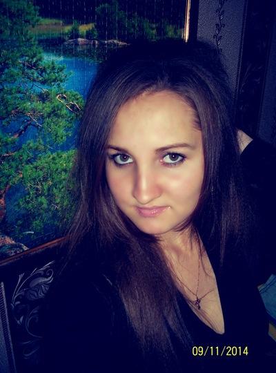 Вероника Ахмадишина