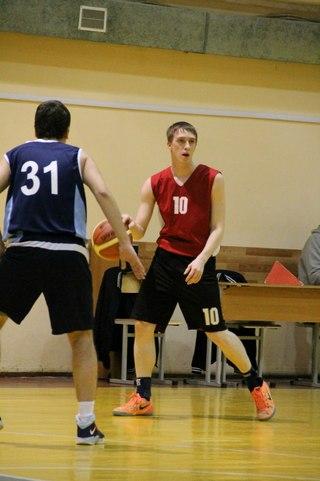 27.02.2015/Новатор - True Basket/