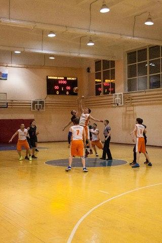 28.02.2015/Заповедник - Планета Баскетбол/