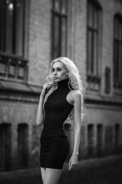 Александра Кригер