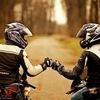 -Типичный мотоциклисТ- г.Брянск
