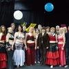 Студия танца Ирида г.Могилев.