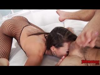 Kalina ryu [hd porno, sex, tits, big ass, rimming, anal, asian]