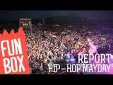 FUNBOX REPORT | HIP-HOP MAYDAY 2015