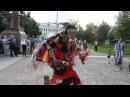 Camuendo Marka from Otavalo Ecuador Inti Taki Moscow 04 June 2013 FullHD HQ Sound NLE