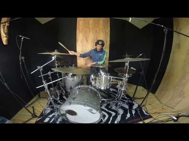 Sergiy Krasutsky - MLN rehearsal