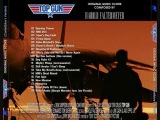 Top Gun OST 03 - Harold Faltermeyer - Viper's Dog Fight