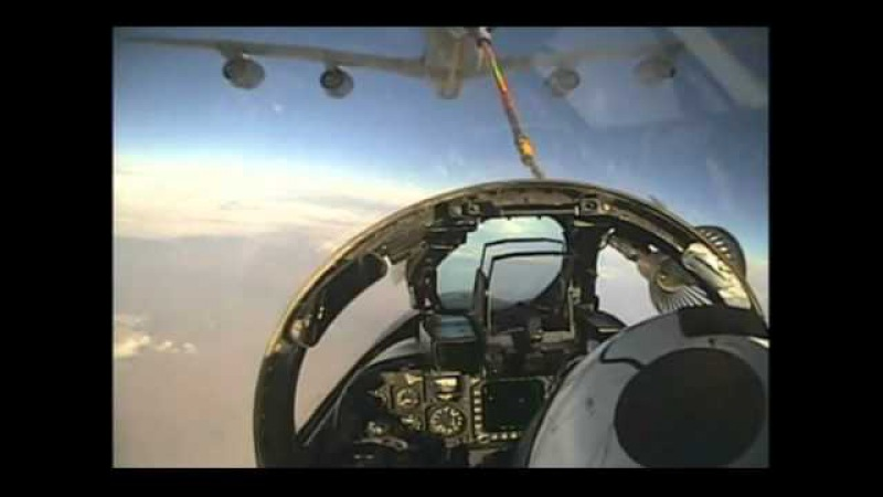 THE LAST CRUISE IRAQ F14 VIDEO