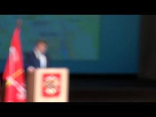 Социально-экономическое развитие Колпинского района в 2014 году и задачи на 2015 год - часть 1